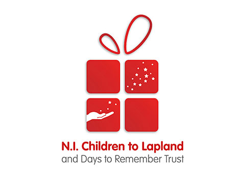 Image of Northern Ireland Children to Lapland and Days to Remember Trust