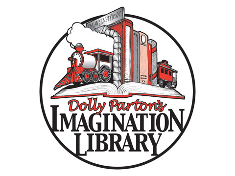 Image of Dolly Parton's Imagination Library