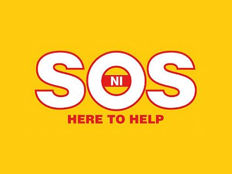 Image of SOS NI