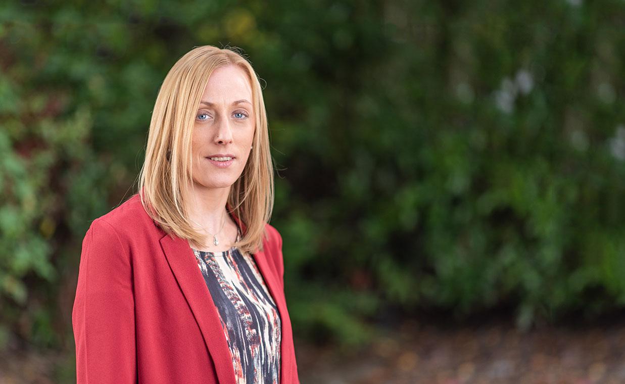 Image of Lorraine Weir
